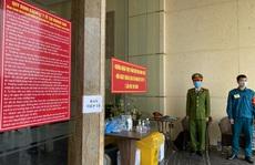 Đà Nẵng nói về việc cách ly người về từ vùng dịch ở khách sạn 3 sao