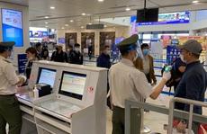 Hành khách bay đi/đến TP HCM phải có giấy xét nghiệm âm tính SARS-CoV-2