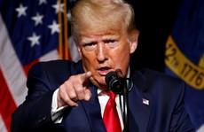 Ông Donald Trump tổng 'khai chiến' với Twitter, Facebook và Google