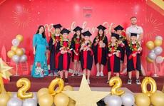 """Từ nền tảng kiến tạo, Sunshine Maple Bear sẵn sàng cho """"Năm học kết nối"""" 2021-2022"""