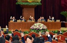 Trung ương giới thiệu bổ sung 23 nhân sự chức danh lãnh đạo Nhà nước