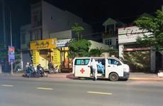 3 người từ TP HCM về Lâm Đồng dương tính với SARS-CoV-2
