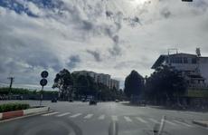 Hình ảnh TP Biên Hòa từ sáng đến trưa 9-7: Chưa bao giờ im ắng như vậy!