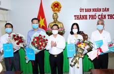 Vụ Giám đốc Sở GD-ĐT Cần Thơ xin nghỉ: Phó Chủ tịch UBND TP kiêm nhiệm