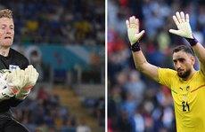 Thủ môn xuất sắc nhất Euro 2020: Pickford hay Donnarumma?