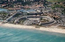 Khu nghỉ dưỡng khỏa thân lớn nhất thế giới
