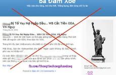 Blogger 'Bà Đầm Xòe' bị phạt 5 năm 6 tháng tù về hành vi tuyên truyền chống Nhà nước