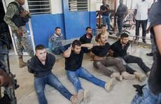 Kịch tính vụ vây bắt nghi phạm ám sát Tổng thống Haiti
