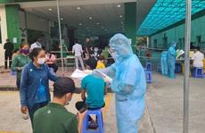 Bình Dương: Thêm một bệnh nhân mắc Covid-19 tử vong