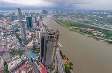 Sớm khai thác 'mỏ vàng' ven sông Sài Gòn