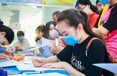 Thí sinh đặc cách tốt nghiệp được tạo nhiều cơ hội khi xét tuyển ĐH