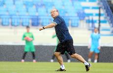 UCN Sports: HLV Park nói về gia hạn hợp đồng, chuyện học trò muốn đánh bại Trung Quốc