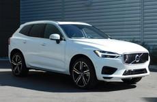 Triệu hồi gần 600 xe Volvo để khắc phục lỗi bơm nhiên liệu