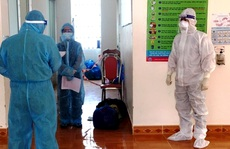 Bắt giam người mắc Covid-19 đâu tiên ở Lâm Đồng làm lây lan dịch