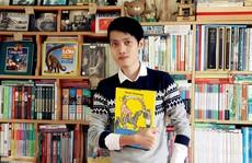 Dịch giả Lê Hải Đoàn: Truyền cảm hứng cho bạn đọc trẻ về văn hóa Nga