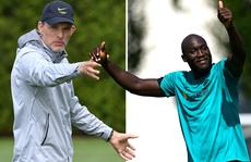 Romelu Lukaku kịp ra sân đá Siêu cúp châu Âu cho Chelsea?