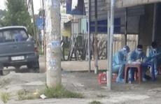 Bình Dương: Một người dương tính với SARS-CoV-2 tử vong tại phòng trọ