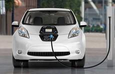 Ôtô điện sẽ nộp lệ phí trước bạ bằng 50% ôtô chạy xăng, dầu