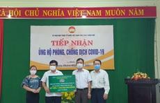Bia Huda hỗ trợ tỉnh Thừa Thiên – Huế chống dịch Covid-19