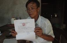 Vụ xã 'buộc' dân nộp tiền để trả nợ quán xá: Khởi tố, bắt giam 2 người