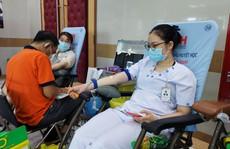 TP HCM đang thiếu trầm trọng hai nhóm máu O và A