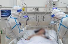 Bộ Y tế yêu cầu một công ty niêm yết giá máy thở cao gấp đôi giải trình