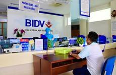 BIDV triển khai chương trình tín dụng dịch vụ đặc biệt dành cho cán bộ y tế