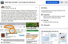 Trang Facebook 'Rau hữu cơ, hoa Đà Lạt' bị tố lừa đảo, trục lợi bất chính trong lúc dịch Covid-19