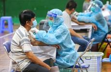 Bộ Y tế đồng ý để TP HCM sử dụng 1 triệu liều vắc-xin Vero Cell