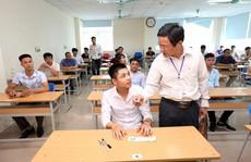 Tổ chức kỳ thi tiếng Hàn cho lao động tái nhập cảnh 2021