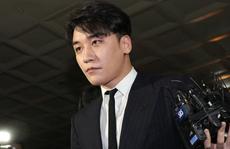 Môi giới mại dâm, Seungri của nhóm Big Bang bị kết án 3 năm tù