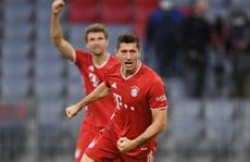 Bundesliga: Bayern Munich vẫn hùng mạnh nhất