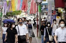 Covid-19 ở Nhật: Tokyo 'không thể kiểm soát sự lây lan'