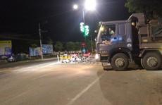 Chi cục Quản lý đường bộ II.4 'để mặc' vi phạm của doanh nghiệp ở Quảng Bình?