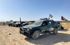 Taliban 'nuốt trọn' toàn bộ miền Nam Afghanistan