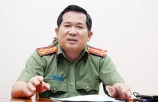 Đại tá Đinh Văn Nơi nói về vụ án trùm buôn lậu Mười Tường