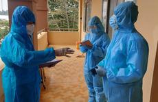 Sử dụng thuốc Molnupiravir cho bệnh nhân Covid-19 điều trị tại nhà ở TP HCM