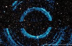 NASA chụp được 'cổng địa ngục' vũ trụ: thứ chưa từng thấy bao vây lỗ đen