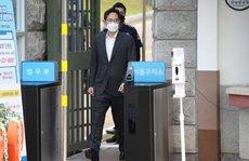 'Thái tử' Tập đoàn Samsung được ra tù để về lo đầu tư lớn