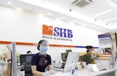 Ủy ban Chứng khoán Nhà nước chấp thuận SHB tạm 'khóa' room ngoại ở mức 10%