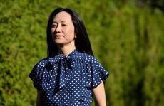 Diễn biến bất ngờ trong vụ kiện của bà Mạnh Vãn Chu