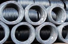 Giá thép xây dựng trong nước giảm đến 310 đồng/kg