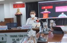 TP HCM quyết tâm đến 15-9 kiểm soát được dịch bệnh