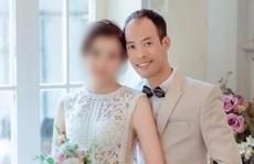 Chồng sát hại vợ trẻ đang mang thai