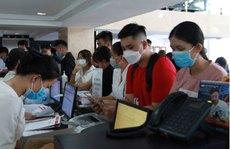 Trường ĐH Quốc tế Sài Gòn công bố điểm sàn xét tuyển