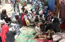 Nguy cơ thảm họa nhân đạo ở Afghanistan