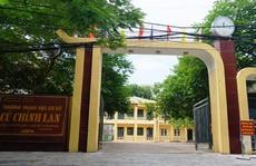 Phụ huynh bức xúc vì TP Thanh Hóa 'cấm cửa' học sinh 2 phường học trái tuyến
