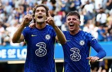 Hai hậu vệ lập công, Chelsea gieo sầu cho huyền thoại Arsenal