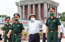 Phát huy ý nghĩa chính trị, văn hóa của Lăng Chủ tịch Hồ Chí Minh
