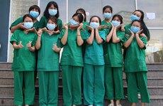 Tuyển 240 ứng viên điều dưỡng, hộ lý sang Nhật làm việc